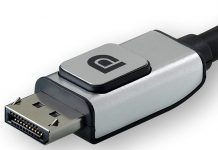 DisplayPort - Kiatoo