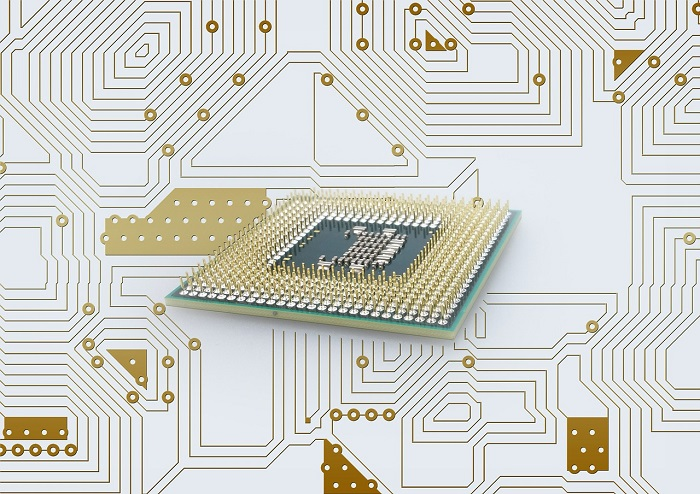 Processeur CPU Intel - Kiatoo